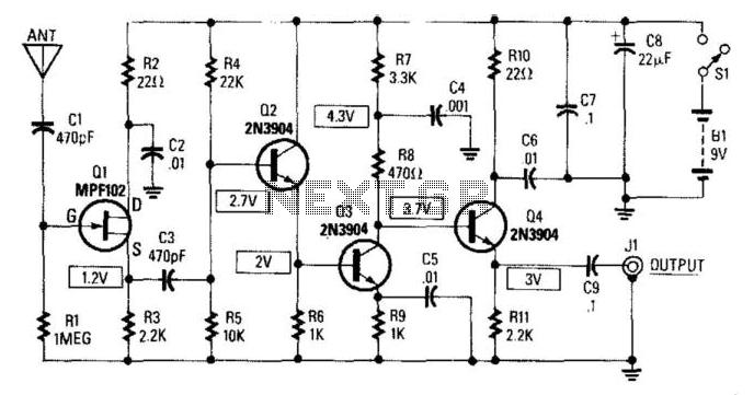 antenna circuit   rf circuits    next gr