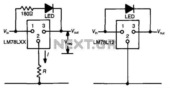 voltmeter circuit page 5   meter counter circuits    next gr