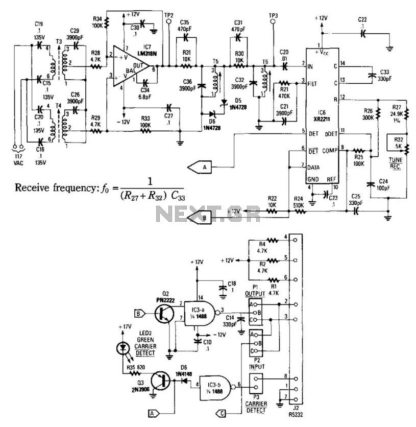 data bus circuit   digital circuits    next gr