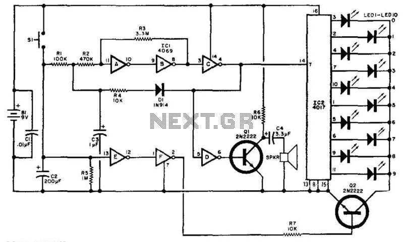 game electronic circuit   other circuits    next gr