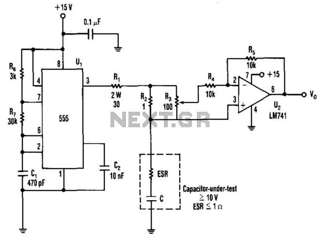 meter circuit page 3   meter counter circuits    next gr