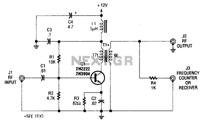 vu meter circuit   meter counter circuits    next gr