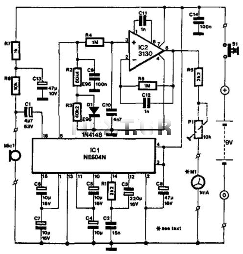 audio filter circuit page 3   audio circuits    next gr