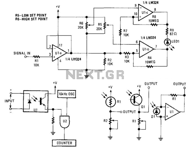 tester circuit page 2   meter counter circuits    next gr