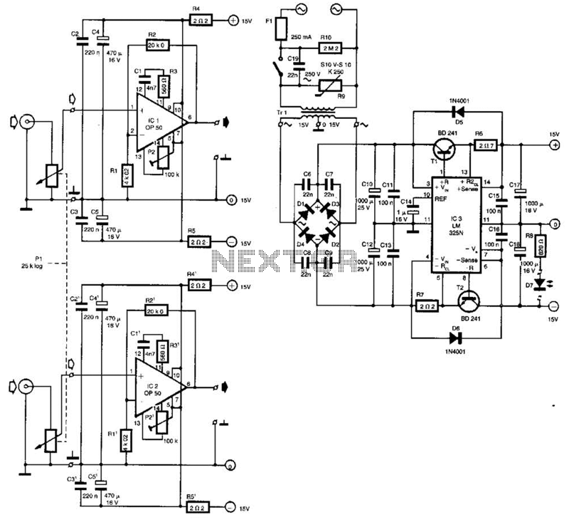8051 8052 circuit page 3   microcontroller circuits    next gr