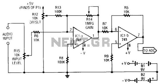 analog to digital circuit   digital circuits    next gr