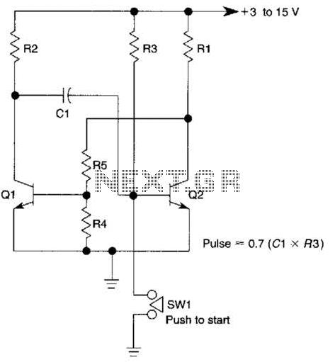 u0026gt  oscillators  u0026gt  monostable circuits  u0026gt  positive triggered monostable l13338