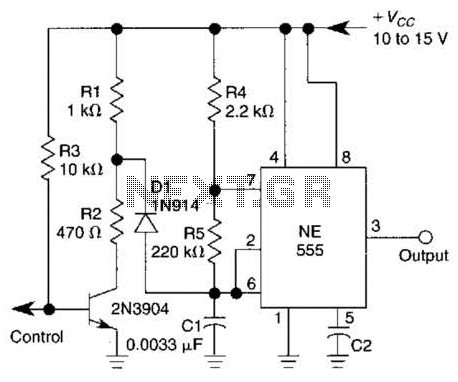 Basic Circuit Diagram Wireless Transceiver further Ceiling Fan Regulator Motor Speed L32478 as well 12v Circuit Diagram besides Ultrasonic Sensor Circuit Diagram in addition Temperature Sensor Switch. on ultrasonic circuit diagram