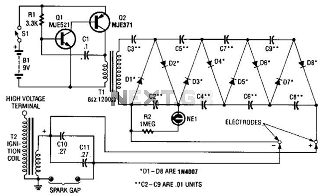 high voltage circuit   power supply circuits    next gr