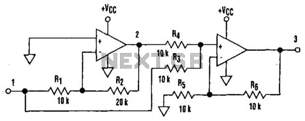 Diodeless Rectifier Circuit