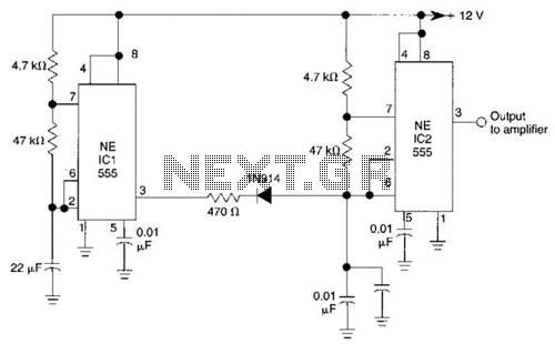 siren circuit   security circuits    next gr