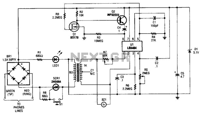 battery charger circuit page 15   power supply circuits