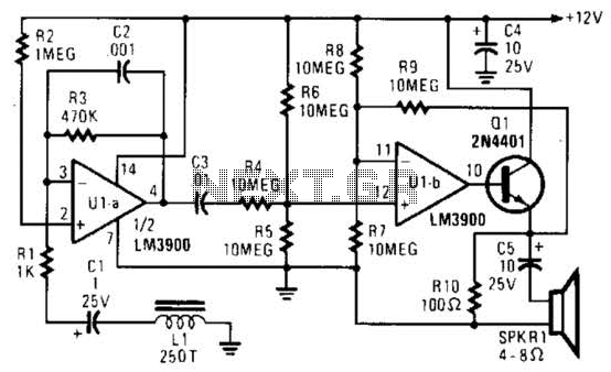 telephone circuit page 3   telephone circuits    next gr