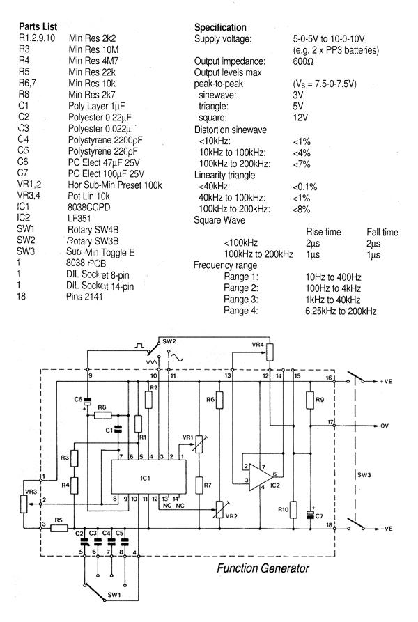 Circuit Diagram 2
