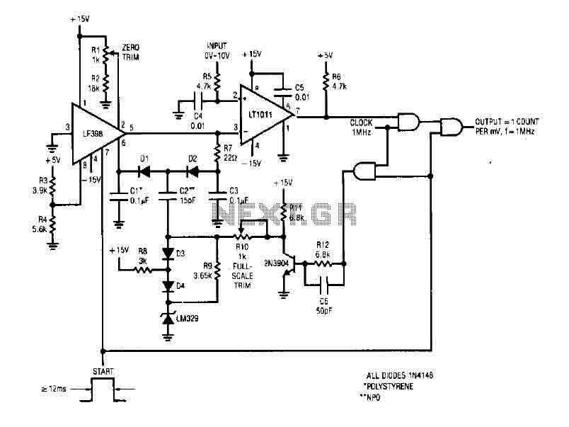 analog to digital circuit   digital circuits    next gr