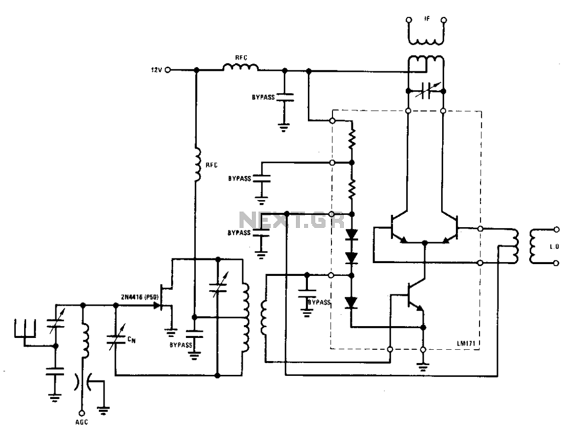 voltage to frequency circuits   converter circuits    next gr