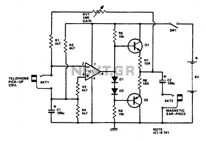meter circuit page 7   meter counter circuits    next gr