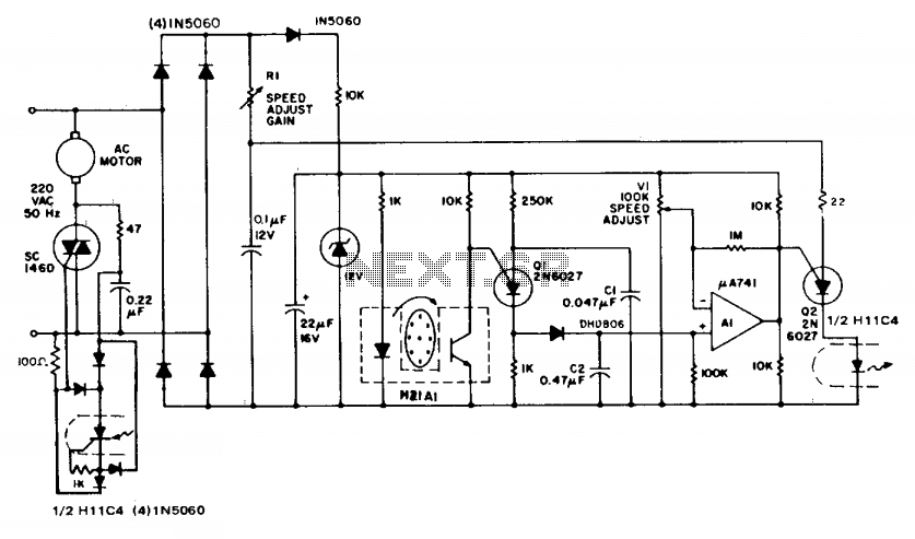 motor control circuit Page 3 : Automation Circuits :: Next.gr on