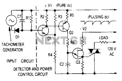 dc motor counter l293d motor wiring diagram