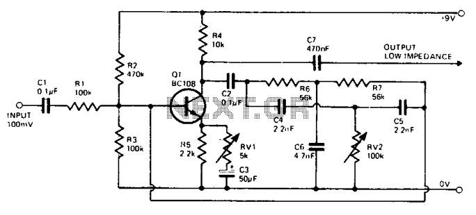 audio effect circuit page 3   audio circuits    next gr