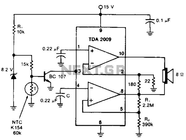 gas sensor circuit page 2   sensors detectors circuits    next gr