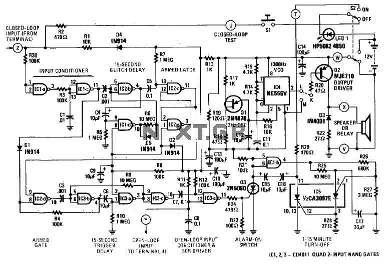 audio preamplifiers circuits page 6   audio circuits    next gr