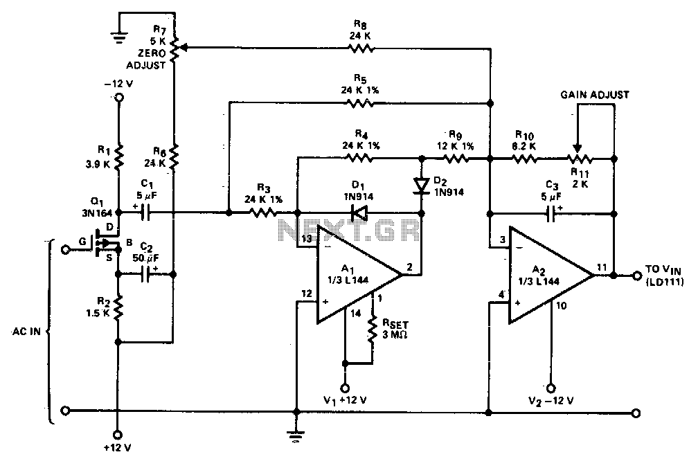 Dc Converter Schematic Get Free Image About Wiring Diagram