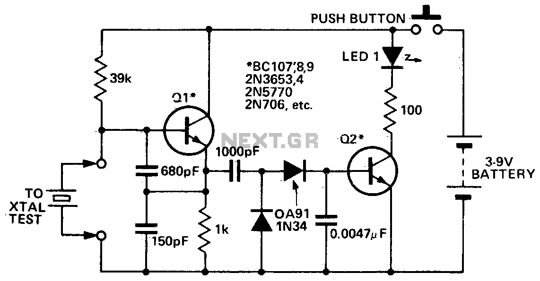 meter circuit   meter counter circuits    next gr