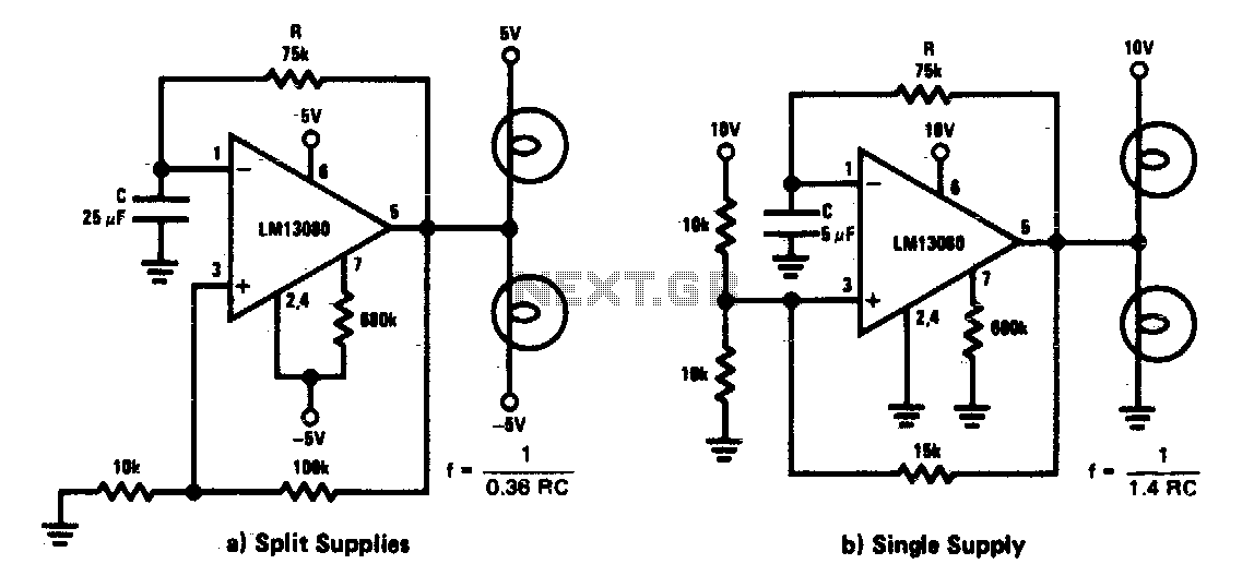 pic microcontroller circuit page 5   microcontroller