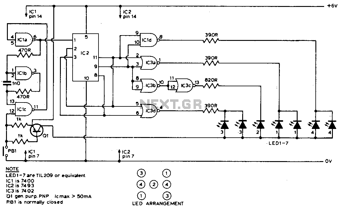 u0026gt  audio  u0026gt  mixers  u0026gt  balanced mixer circuit consisting of