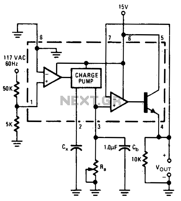 meter circuit page 4   meter counter circuits    next gr