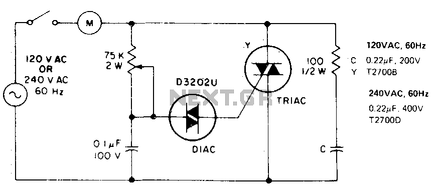 A Shaded Pole Motor Wiring on extractor fan capacitor wiring diagram