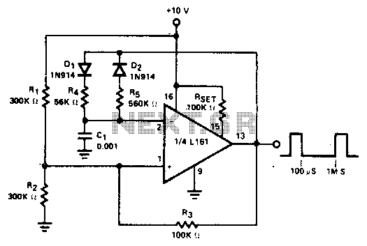 oscillator circuit page 5   oscillator circuits    next gr