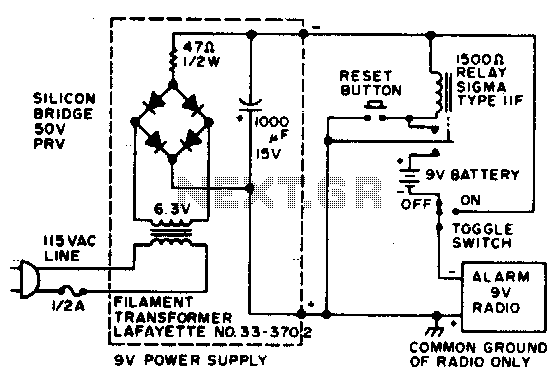 safety circuit   security circuits    next gr