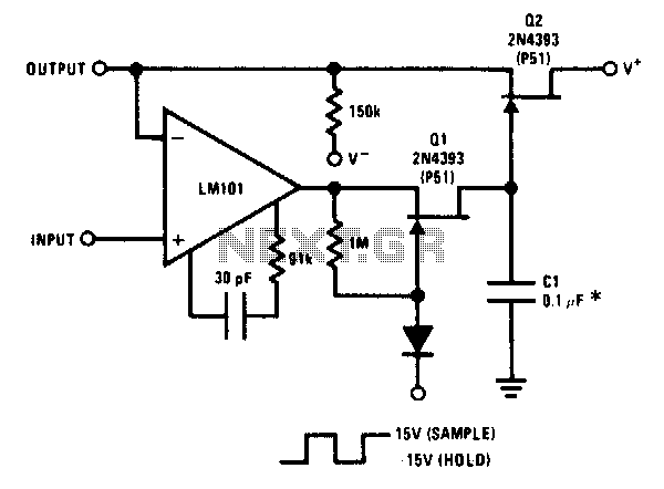 meter circuit page 3   meter counter circuits    next gr