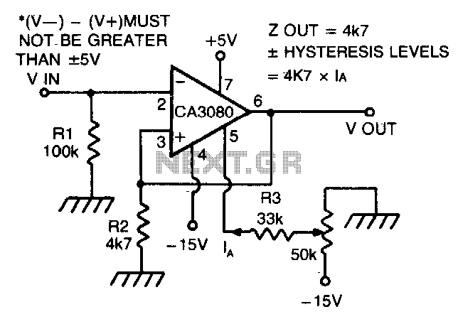 audio amplifier circuit   audio circuits    next gr