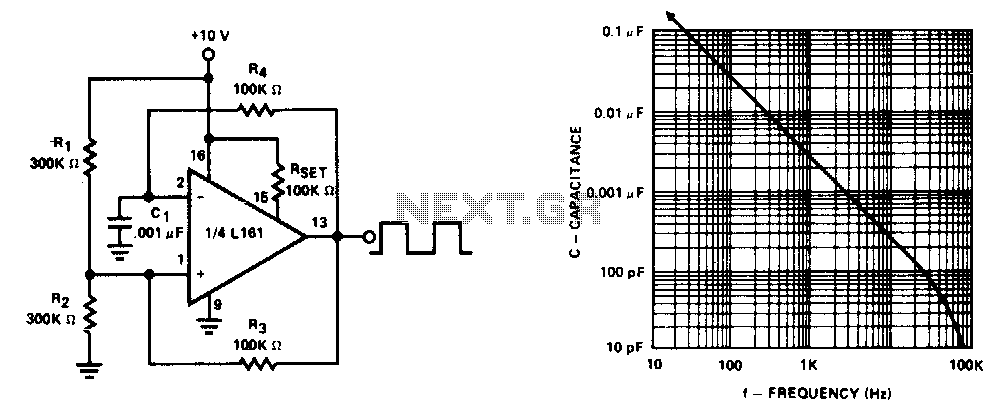 square wave oscillator circuit   oscillator circuits    next gr