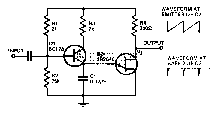 simple voltage controlled oscillator under volt controlled oscillator circuits