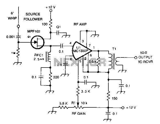 active antenna circuit   antenna circuits   rf circuits    next gr