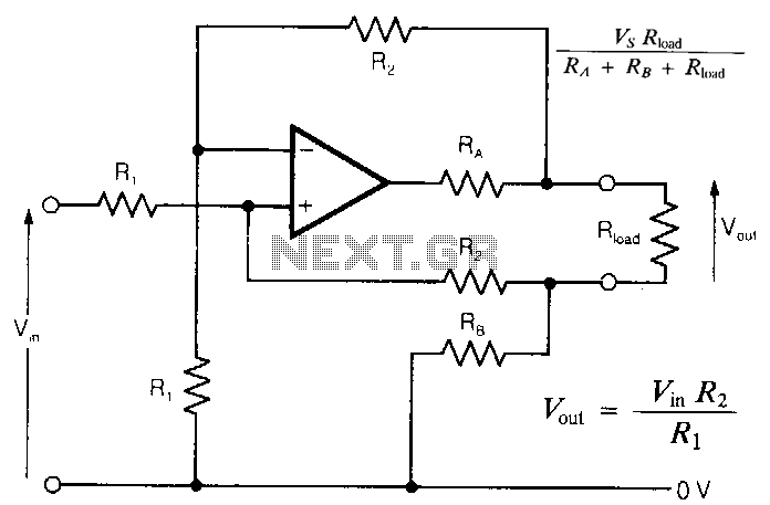 Safe-opamp-circuit