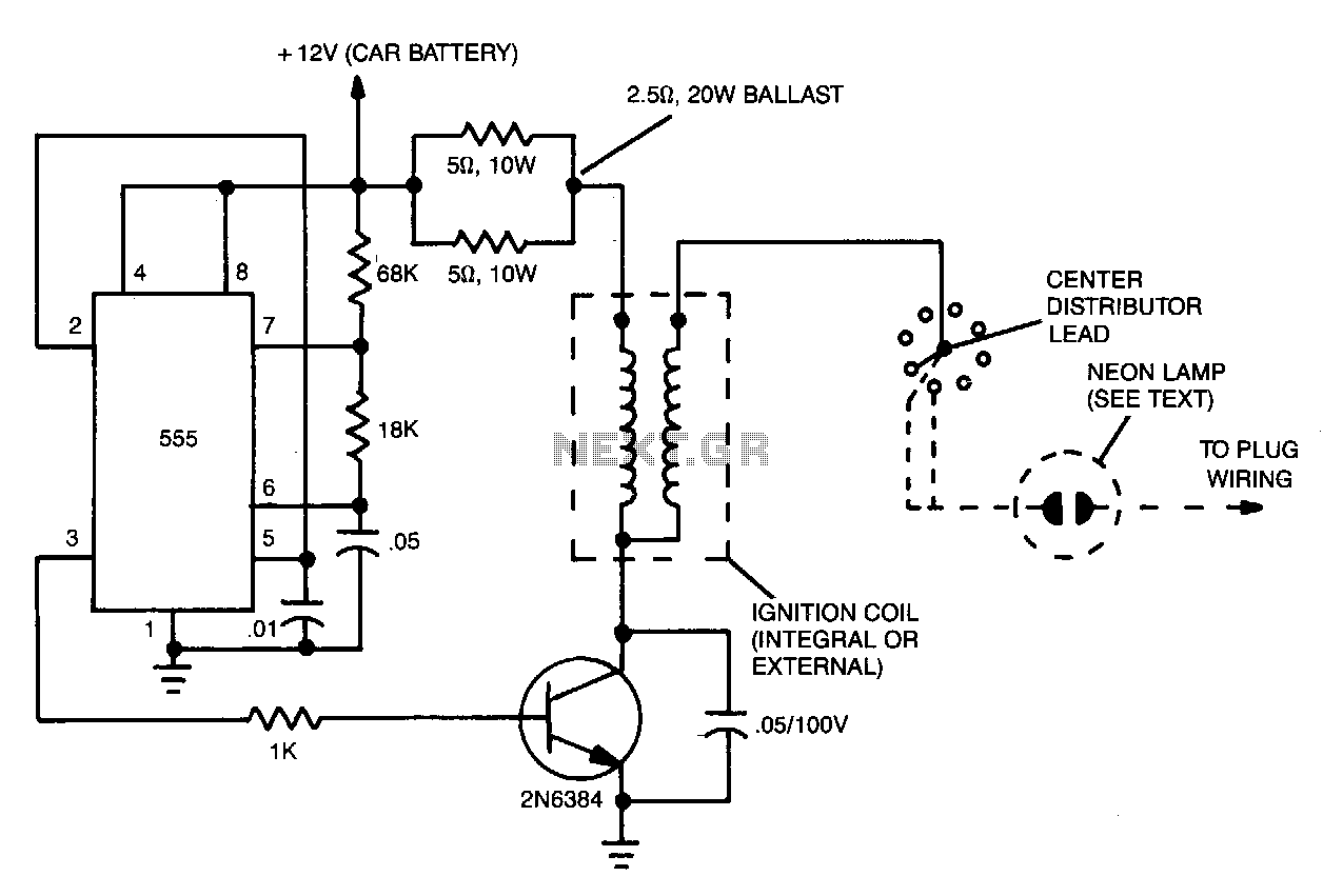 car circuit diagram ic l9302 automobile-ignition under car bike circuits -13143- : next.gr club car circuit diagram