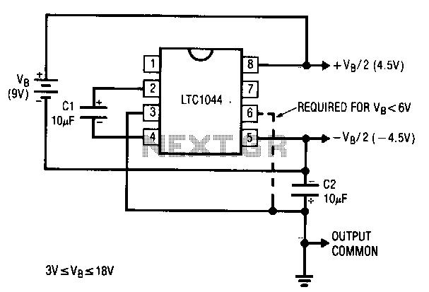 u0026gt  meter counter  u0026gt  voltmeters  u0026gt  battery splitter l13177