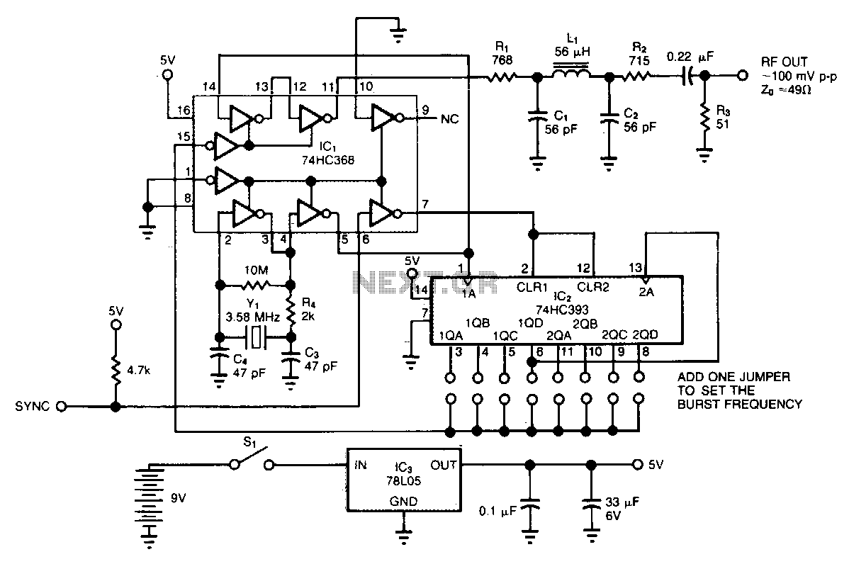 audio effect circuit page 2   audio circuits    next gr