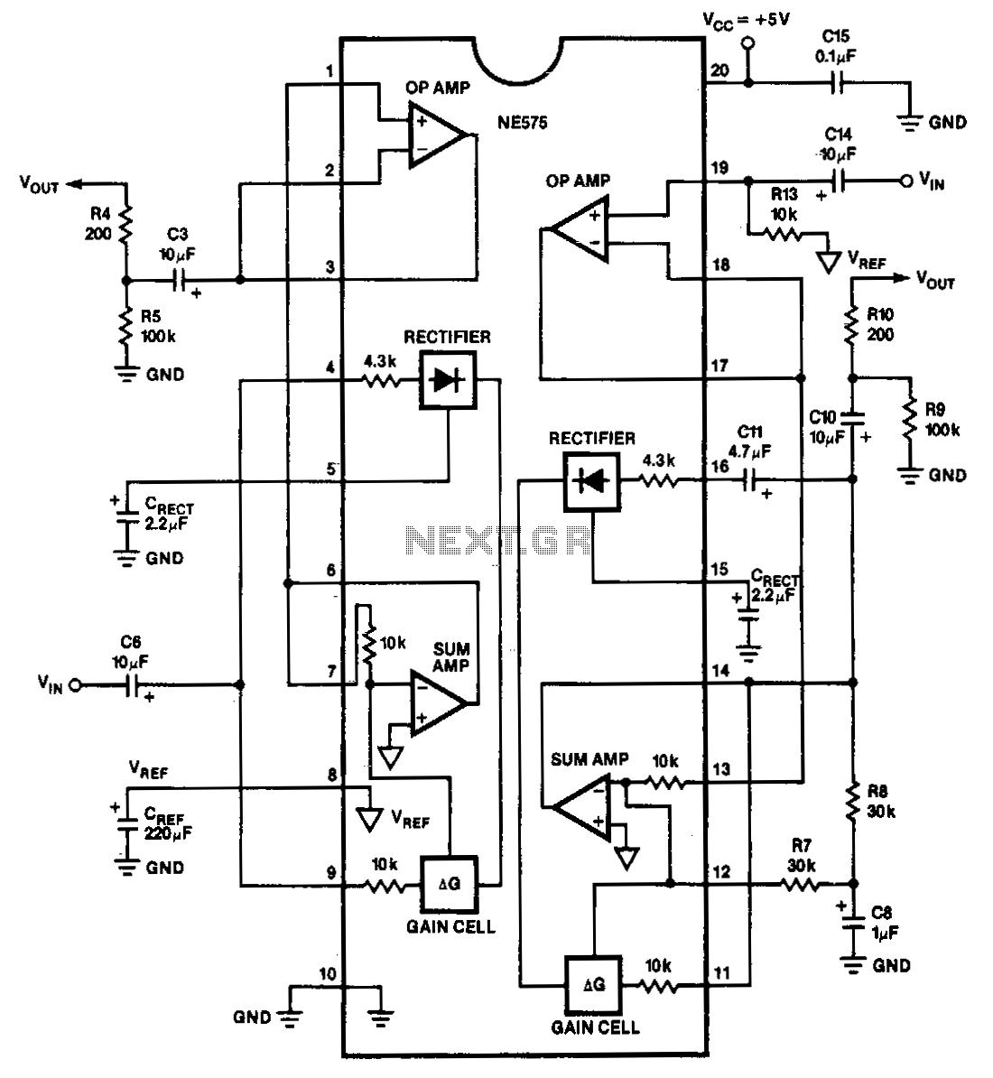 audio effect circuit   audio circuits    next gr