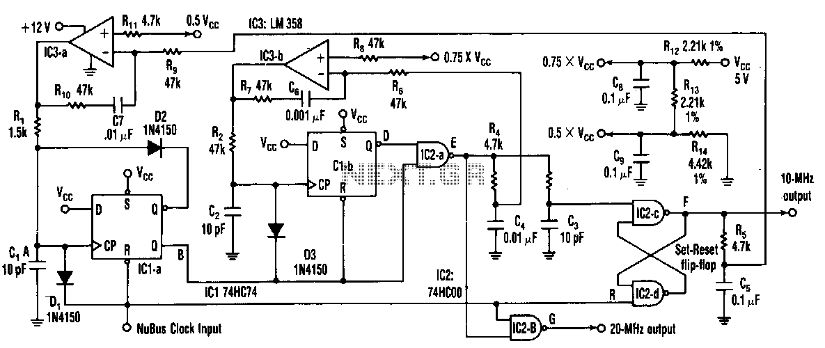 Meter Counter Circuit Page 5 Next Gr