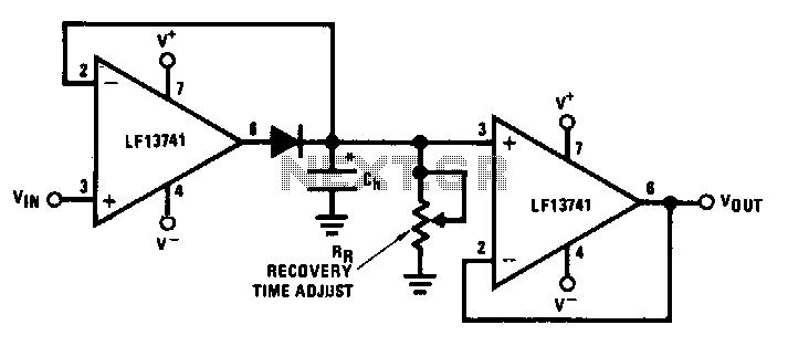 u0026gt  sens detectors  u0026gt  various circuits  u0026gt  measuring the