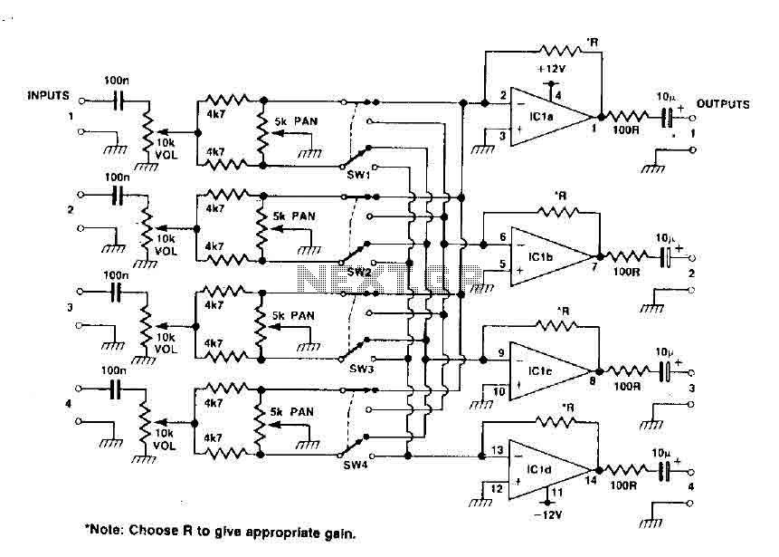 135 9772dadc9d audio mixer circuit audio circuits next gr