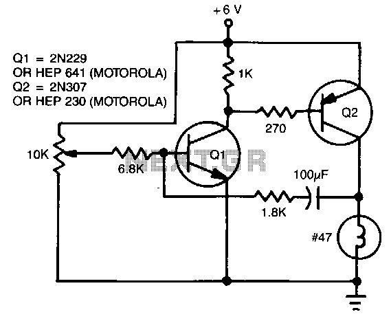 lighting circuit page 2   light laser led circuits    next gr