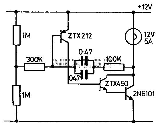delay circuit   meter counter circuits    next gr