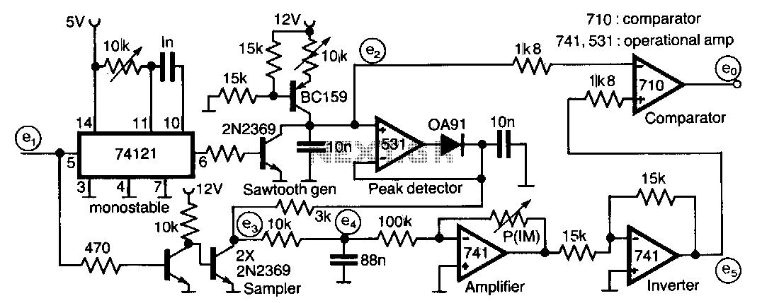-Pulse-width-multiplier - schematic